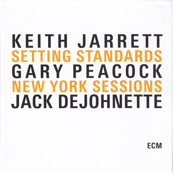 Slow goes the goose keith jarrett trio setting standards new keith jarrett trio setting standards new york sessions 2008 compi rec 1983 malvernweather Image collections