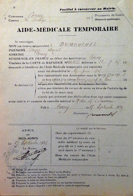 prisonnier de guerre 1945 corny 27 eure