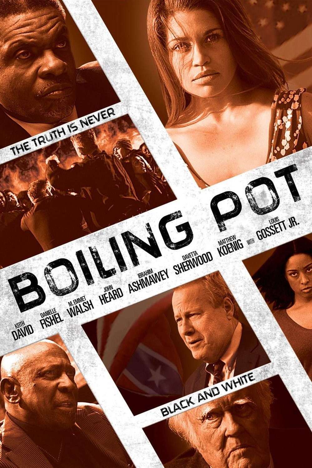 Boiling Pot 2015 - Full (HD)
