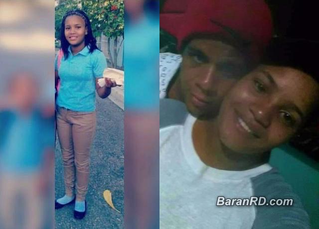 "Gabrieli Sánchez Feliz / Orlando Adames Flete ""Pichicho"""