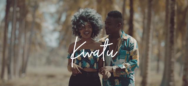 Aslay - Kwatu Video