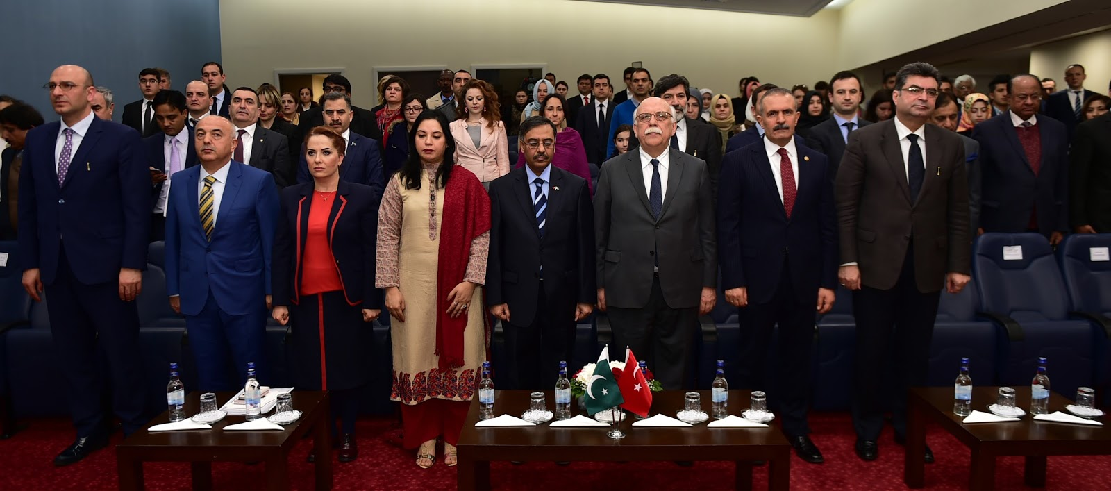 pakistan and turkey relationship essay Coups in turkey, this dissertation brings in military-to-military relations in   interviewees in both pakistan and turkey, who spared from their time to speak   presented in this essay that shows türkeş being one of the best connected  among.