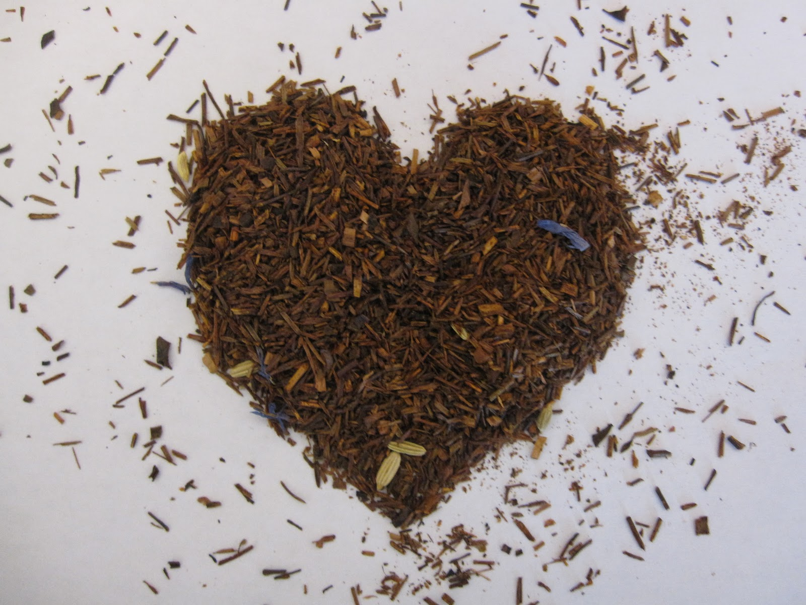 Tea Happiness- A blog on tea drinking, tea history, tea industry
