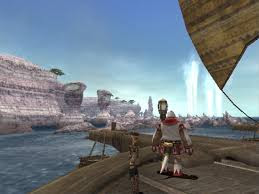 Download Final Fantasy XI Chains of Promathia PS2 For PC Full Version ZGASPC
