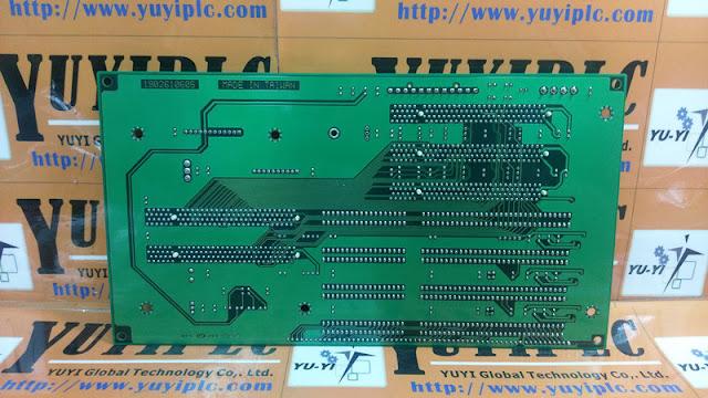 ADVANTECH PCA-6106P3 REV.B1.01
