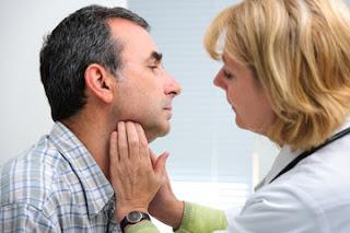 पुरुषों में थायराइड के प्रमुख पांच लक्षण | thyroid kya hai?
