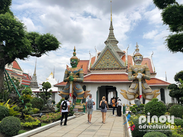 BANGKOK BUDGET TRAVEL DIY ITINERARY 2019