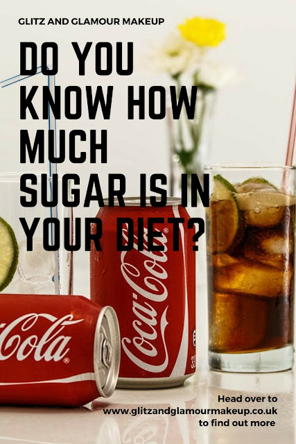 do you know how much sugar is in your diet