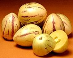 Fotos de ricos pepinos - Fruta
