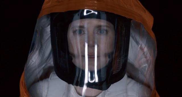 """Amy Adams faz o primeiro contato no trailer da sci-fi """"A Chegada"""", de Denis Villeneuve"""