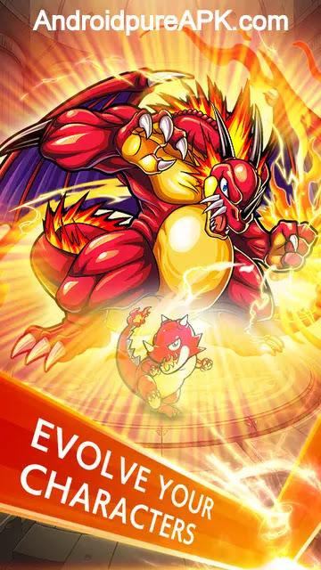 Monster Strike Apk Download Mod+Hack