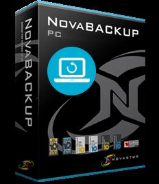تحميل برنامج عمل نسخة احتياطية للبرامج Nova BACKUP