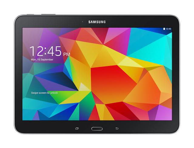 Samsung Galaxy Tab 4 10.1 LTE Specifications - Inetversal