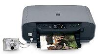 La Canon PIXMA MP160 es asequible y ofrece impresiones de alta calidad