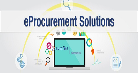 B2B Eprocurement