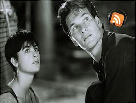 Ghost 1990 (Cine para invidentes)
