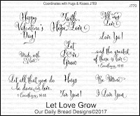 ODBD Let Love Grow