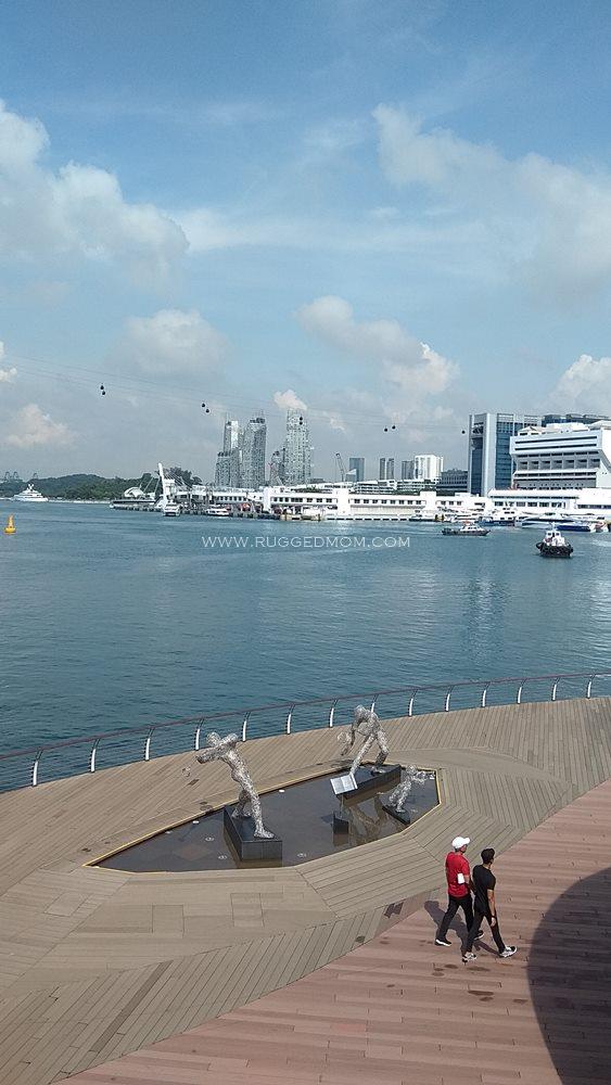 Pakej Murah Sehari Ke Singapura