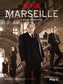 Marseille - Todas as Temporadas - HD 720p