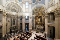chiesa di Santa Chiara a Torino