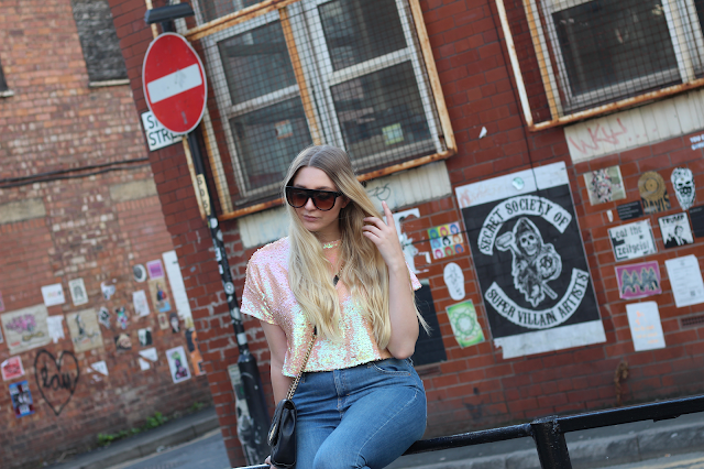 sarah ashcroft x in the style 2017 blogger
