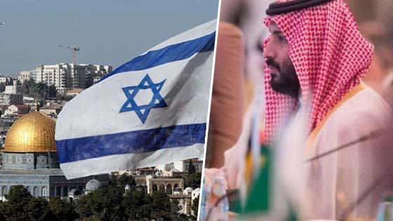 Putera Saudi Tawar 'Abu Dis' Kepada Palestin Dan Baitulmaqdis Diberikan Kepada Israel