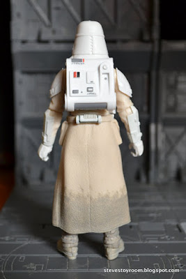 Snowtrooper Backpack
