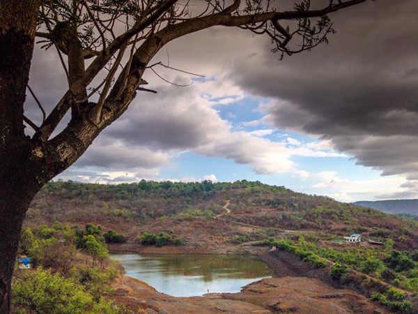 novotel imagica bhatti lake