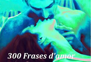 300 frases amor