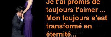 Ptite messages d'amour français