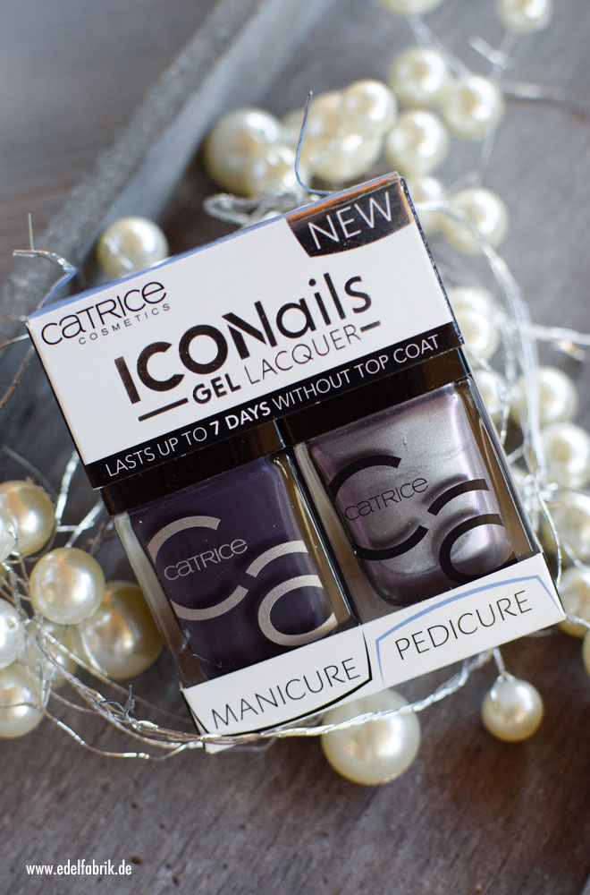catrice Iconails Review