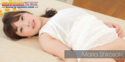 G-Queen 無毛宣言 白崎 麻里亜 Maria Shirosaki – Joyeux