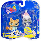 Littlest Pet Shop Pet Pairs Rabbit (#648) Pet