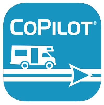 ALK Technologies launches new CoPilot RV App
