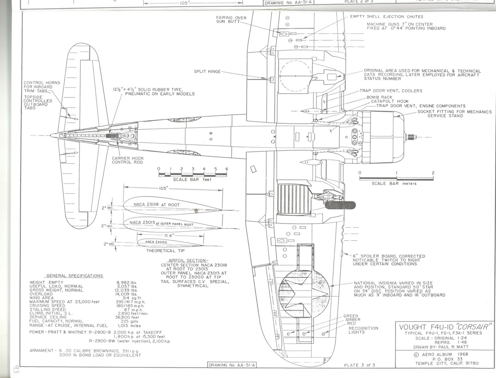 Model News Vought F4u 4 Corsair Trumpeter 1 32