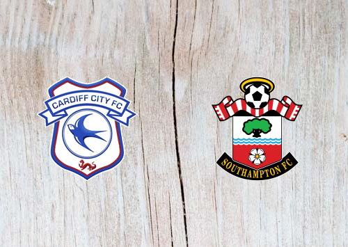 Cardiff vs Southampton - Highlights 08 December 2018