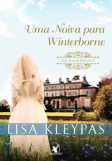 Uma noiva para Winterborne - Lisa Kleypas