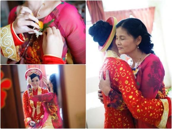 Phóng sự cưới : nguồn cảm hứng mới lạ cho bộ ảnh cưới của bạn