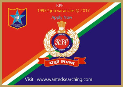 RPF 2017 Job