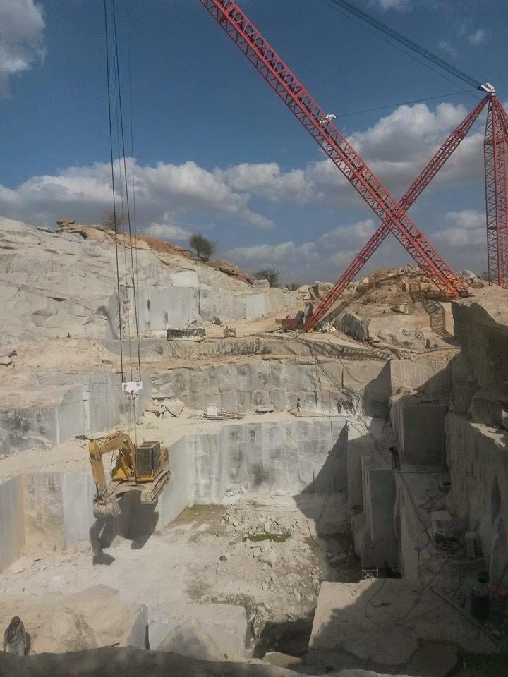 Kishangarh Marble Marble Mines