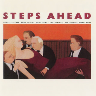 Steps Ahead - 1983 - Steps Ahead