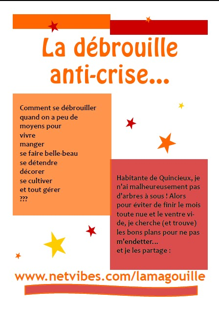 Les annonces de Quincieux et Communes voisines: Jobs et Services