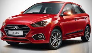 Màu sắc Hyundai I20 2018 lắp ráp Việt Nam