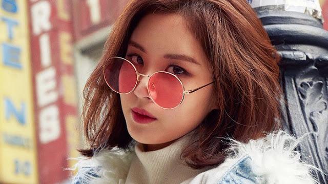 Seohyun SNSD Bergabung dengan Agensi Baru