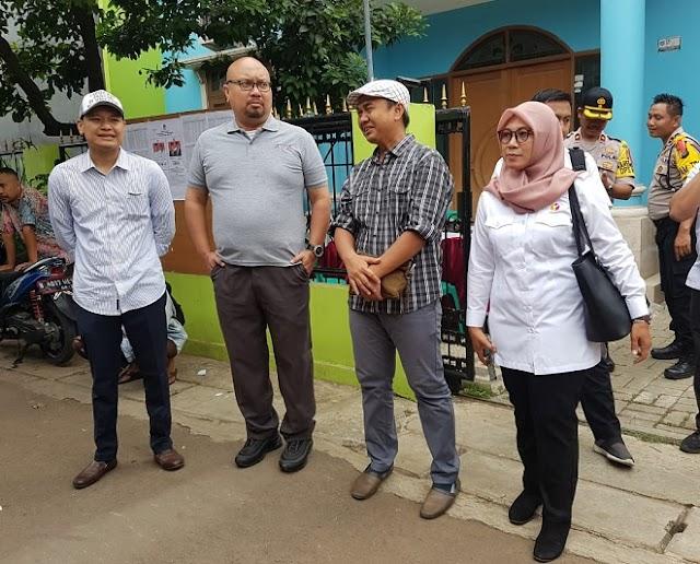 Hari Ini 7 TPS Laksanakan PSU Dan PSL Di Banten