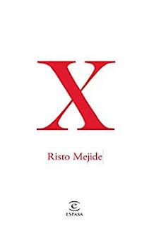X de Risto Mejide