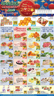 ⭐ Rancho Markets Ad 1/21/20 ⭐ Rancho Markets Weekly Ad January 21 2020