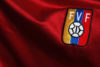 La Vinotinto seleccion venezolana de futbol