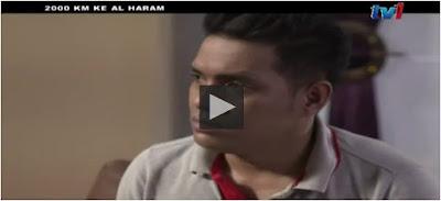 2000km Ke Al Haram Episod 9