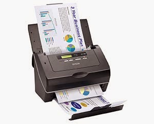 epson workforce pro gt s85 document scanner